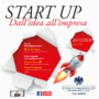 START-UP. DALL'IDEA ALL'IMPRESA
